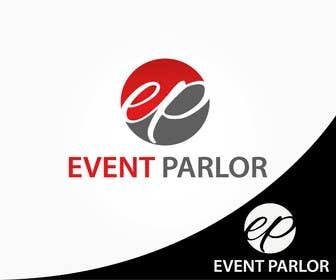 #27 untuk Design a Logo for Event Parlor oleh alikarovaliya