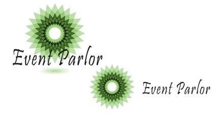 #39 untuk Design a Logo for Event Parlor oleh rjsoni1992