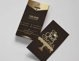 #23 untuk Design some Business Cards for Baking Company oleh Mach5Systems