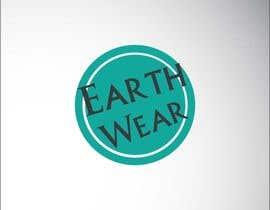 faheemimtiaz tarafından Design a Logo for 'Earth Wear'' için no 50