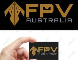 #78 for Design a Logo for FPV Australia by J0HN82