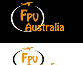 #98 for Design a Logo for FPV Australia af vizindia