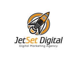 Psynsation tarafından Design a Logo for Digital Marketing Agency için no 17