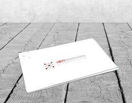 #27 untuk Logo, Business Card, 1 Page Web Site oleh invegastudio