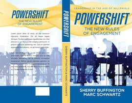 #14 pentru PowerShift BOOK COVER de către marslegarde