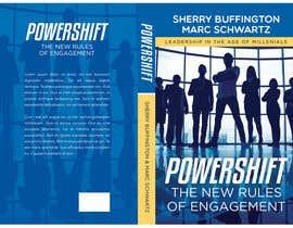 #25 pentru PowerShift BOOK COVER de către marslegarde