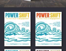 #15 pentru PowerShift BOOK COVER de către xsodia