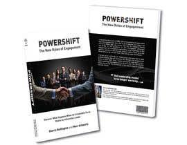 #17 pentru PowerShift BOOK COVER de către pearl1803