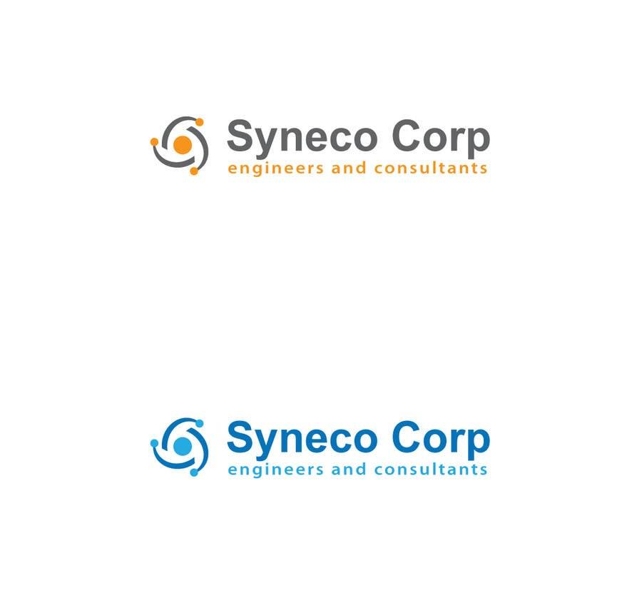 Bài tham dự cuộc thi #                                        33                                      cho                                         Design a Logo for Syneco Corp