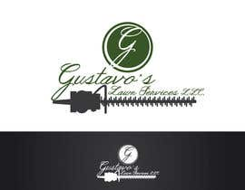 #39 for Design a Logo for Gustavo's Lawn Service L.L.C. by manuel0827