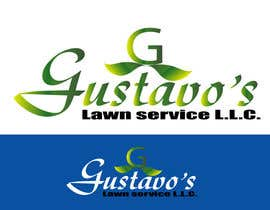 #55 for Design a Logo for Gustavo's Lawn Service L.L.C. af digainsnarve
