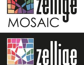 #20 untuk create logo for moroccan mosaic tiles company oleh lelDesign