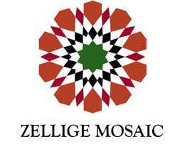 #21 untuk create logo for moroccan mosaic tiles company oleh bjornhe