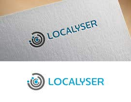 shohaghhossen tarafından Design a Logo with Icon Plus Business Card for SaaS Business için no 38