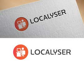 #65 untuk Design a Logo with Icon Plus Business Card for SaaS Business oleh shohaghhossen