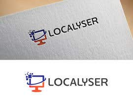 #66 untuk Design a Logo with Icon Plus Business Card for SaaS Business oleh shohaghhossen