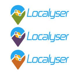 Huelevel tarafından Design a Logo with Icon Plus Business Card for SaaS Business için no 27