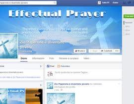 CentracchioG tarafından Design Facebook Banner/Logo için no 20