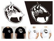 Bill's BBQ için Graphic Design5 No.lu Yarışma Girdisi