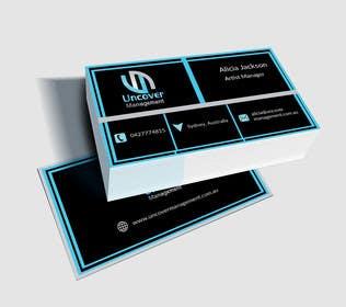 #26 untuk Business Cards + Social media banners oleh mamunnew70
