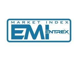 #37 for Update our Entrex Market Index Logo by towhidhasan14