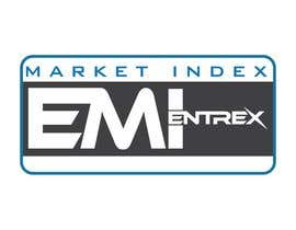 #39 for Update our Entrex Market Index Logo by towhidhasan14