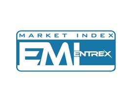 #40 for Update our Entrex Market Index Logo by towhidhasan14