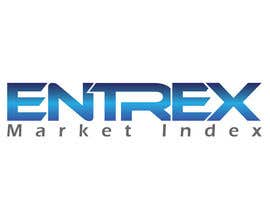 webcreateur tarafından Update our Entrex Market Index Logo için no 2