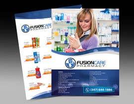 #6 untuk Design a Flyer for pharmacy oleh samehsos