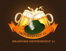 #13 untuk Design an Oktoberfest Logo oleh nomib
