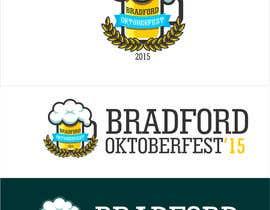 #29 untuk Design an Oktoberfest Logo oleh Marmelan