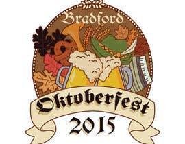 #28 untuk Design an Oktoberfest Logo oleh kurniaadi