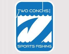 #68 untuk Two Conchs Sports Fishing oleh esameisa