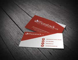 #27 untuk Design a business card oleh visualartsin