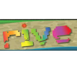 #76 untuk Modify My Logo for an Indie Game oleh akashfrnds9