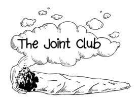 #13 untuk CONTEST: I need a rad illustration of a joint (aka spliff, jay, doobie) oleh marcokap