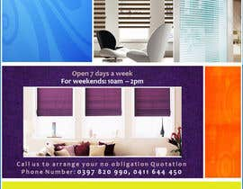nerielm25 tarafından Design a catalouge for brilliantblind.   20pages. için no 3