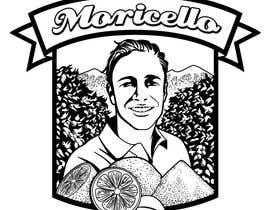 "#38 for Design a Logo for limoncello ""luiquer"" company by orlandi"