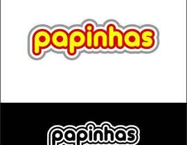 #20 untuk Projetar um Logo Snack-Bar oleh lanangali