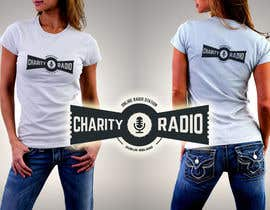 #43 untuk Radio Station Logo for marketing and website and social media oleh Naumovski
