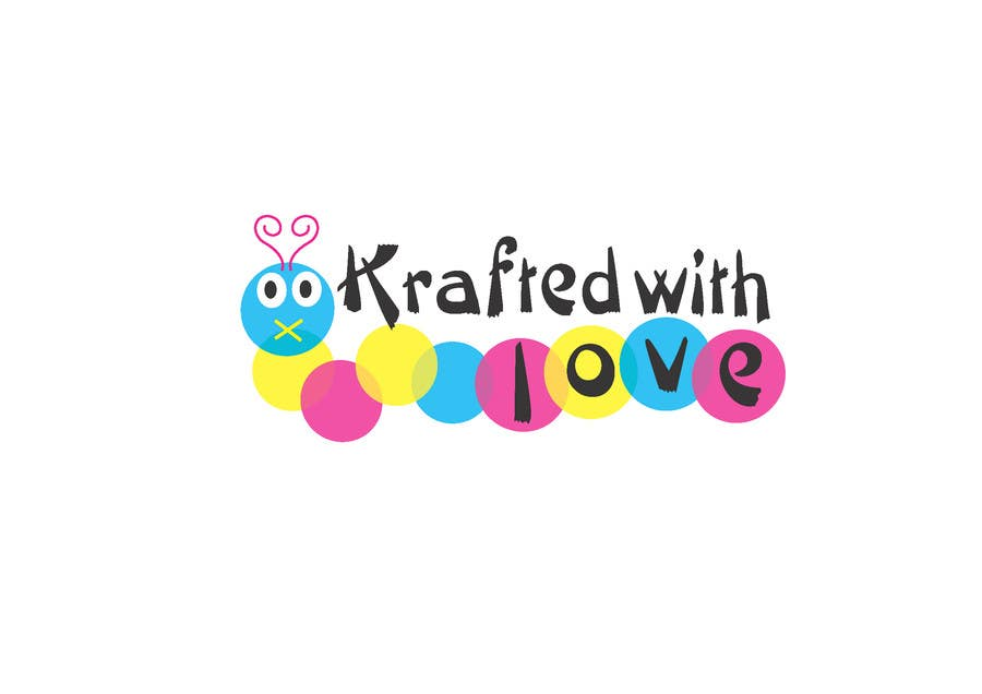 #65 for Kids craft site n logo by watzinglee