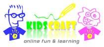 Graphic Design Inscrição do Concurso Nº14 para Kids craft site n logo