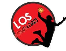 #12 untuk Design a basketball Logo (for uniform jersey) oleh karanjit94