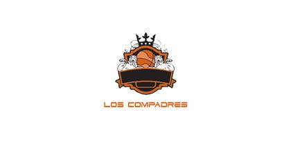 #5 untuk Design a basketball Logo (for uniform jersey) oleh angela2015