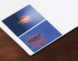 DannicStudio tarafından Design a Logo AND Business card for a Janitorial Company için no 1
