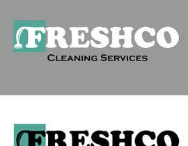 #5 untuk Design a Logo AND Business card for a Janitorial Company oleh DannicStudio