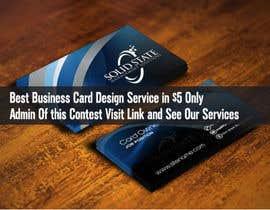 LushDesigner tarafından Design a Logo AND Business card for a Janitorial Company için no 7