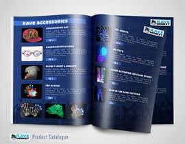 #8 for Catalogue Design by DanaDouqa