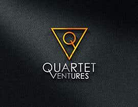 #123 untuk Design a Venture Capitalist Logo oleh motobeg
