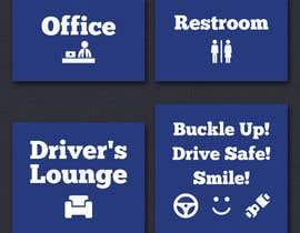 xsodia tarafından Design a few simple signs için no 3